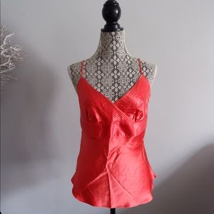 Silky Camisole